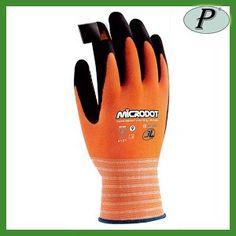 Guantes Microdot de 3L en Planas. Guantes multiusos Microdot para el agarre perfecto.     Más información: http://www.tplanas.com/epis/guantes-sin-costuras/379-guantes-multiusos-microdot-de-3l.html