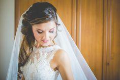 #bride #brideportrait #weddingphoto #preparation