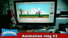 Animation vlog #2. Δυσκολίες, ευκαιρίες και ...φιλοσοφία