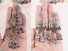 Jewelryclub - Shop from the latest collection of Earrings for women & girls online. Buy studs, ear cuff, drop & more Earrings at best price, COD. Gold Bar Earrings, Women's Earrings, Minimalist Earrings, Minimalist Jewelry, Fine Jewelry, Jewelry Making, Silver Jewelry, Buy Jewellery Online, Affordable Jewelry