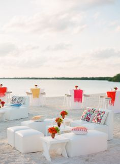 Indian destination wedding in Mexico. Nizuc Resort and Spa destination wedding featured on Style Me Pretty designed by AaB Creates and photographed by Heather Waraksa. Mexico Party, Indian Destination Wedding, Hacienda Wedding, Hawaii Destinations, Spanish Wedding, Cancun Wedding, Welcome To The Party, Event Decor, Event Ideas