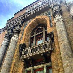 #ایران_را_باید_دید #تهران #ایران #ایرانگردی  #mustseeiran #iran #mustseeiran_insta#travel #photo #history#historical #tehran by meysammirzaie