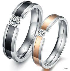 31 Best Korean Couples Rings Images On Pinterest Korean Couple