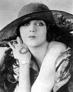Barbara La Marr (silent film actress)