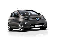 2018 Renault Zoe Concept, Specs And Price