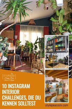 10   2 tolle Instagram Challenges, die du unbedingt kennen solltest, wenn du Interior
