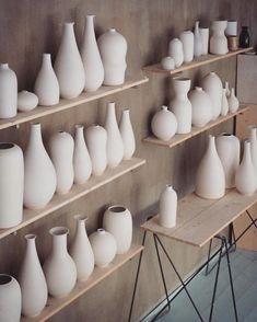 Pottery Tools, Pottery Wheel, Pottery Vase, Ceramic Pottery, Ceramic Art, Tortus Copenhagen, Pottery Courses, Pottery Store, Ceramic Studio