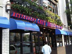 Cafe Iberico  Tapas   Chicago