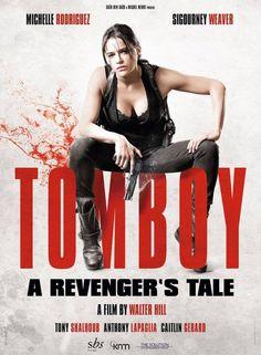 Tomboy, a Revenger's Tale (2017)