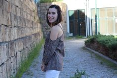 Rita Giacco: Outfit | Givin' a new life to an old blouse