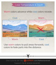 Tutorial 80 - Color Temperature