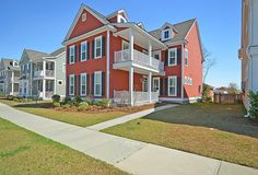 """Carolina Bay - MLS# 16007801 http://ift.tt/1Rkai9V Last Update: Thu Mar 24th 2016 12:00 am   Provided courtesy of Michael Pitcairn of State Street Real Estate Group Located in beautiful Carolina Bay this classic Charleston style home designed with FOUR porches has all the luxurious upgrades discerning homeowners are after! Upon entering the spacious foyer you immediately notice the elegant 5"""" wood floors robust plantation blinds and crown molding which set the tone of this beautiful home…"""