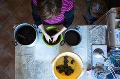Davide Boldo fotografia   » Sogni di cartapesta