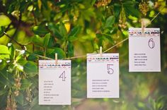 One of the most important problems to solve planning a wedding is where and who will sit. After you solve it, you are to choose a seating chart design and make corresponding escort cards. What are the ideas for a seating chart? Tree Wedding, Wedding Place Cards, Farm Wedding, Wedding Blog, Wedding Tables, Seating Plan Wedding, Seating Plans, Table Seating, Nordic Wedding