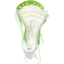 Brine Men's Clutch 2 Lacrosse Head - SportsAuthority.com.  This is the head they both want!