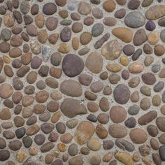 How To Clean Pebble Stone Flooring