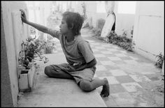 Danny Lyon. COLOMBIA. 1975