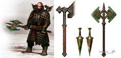 Nick Keller the hobbit - Google Search