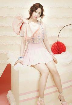 KARA - Youngji