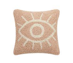Keep An Eye Out Pillow