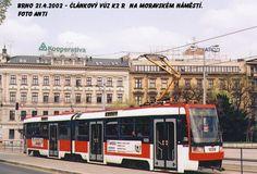 Šalina v Brně :o)