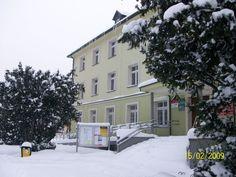Sucha Beskidzka - Urząd Miejski #Urząd #Miasta #Sucha #Beskidzka  #Polska #małopolskie #powiat #suski #Beskidy #Poland