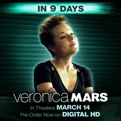 Veronica Mars – Race to the Box Office