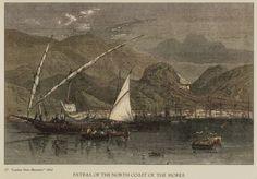 Η Πάτρα στα 1862 . - Piraeus and Ports