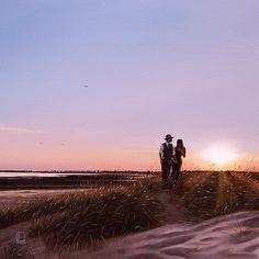 Into The Twilight Richard Blunt Romantic Photos, West Midlands, Love Art, Twilight, Oil On Canvas, Sunset, Gallery, Pictures, Outdoor