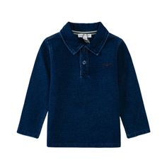 50% off everything at Happyology | Cotton Fleece Polo