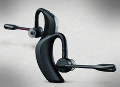 Plantronics // Headsets on Industrial Design Served