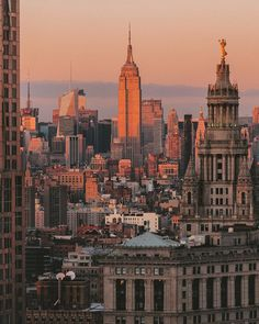 New York City Feelings - Gorgeous New York City by Constantine Onishchenko