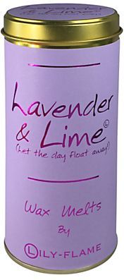 Lavender And Lime Melts - Lily-Fragrance is powdery, warm, sparkly and magical. #affiliate #gift #lavender