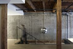 Warehouse conversion in SF