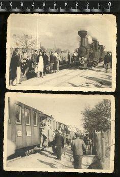 Russian Jews Deportation
