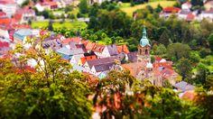 Pegnitz (Bayern) Deutschland
