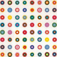 Karel Martens #artiste #contemporain
