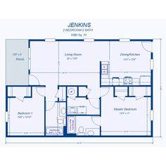 davids ready built homes 2 bedroom floor plans garage apartment floor plans pinterest bedrooms house and tiny houses - Ready Built Homes Floor Plans