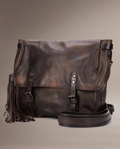Veronica Messenger - Bags & Accessories_Bags_Crossbody - The Frye Company