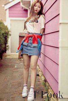 Kim Yoo Jung Photoshoot, Kim Yoo Jung Fashion, Kim Joo Jung, Kim Sohyun, Beautiful Asian Women, Korean Actresses, Korean Beauty, Asian Woman, Kpop Girls