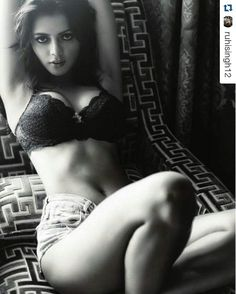 #Repost @ruhisingh12  She's mad but she's magic. There's no lie in her fire. #Throwback #ruhisingh #Missindia ##Missworld #india #indiansummer #blackandwhotephotos  @BOLLYWOODREPORT  . For more follow #BollywoodScope and visit http://bit.ly/1pb34Kz
