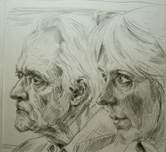 https://flic.kr/p/arsHRx | jean and susanne- Brussels, for jkpp | pencil Portrait party links here www.flickr.com/groups/portraitparty/discuss/7215762578789... www.flickr.com/groups/portraitparty/discuss/7215762763331...  Jean's work here www.flickr.com/photos/jeanroulet/  Susanne's work here www.flickr.com/photos/susannedutoit/