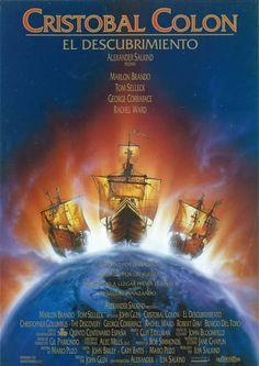 """Cristobal Colón: el descubrimiento (1992) """"Christopher Columbus: The Discovery"""" de John Glen - tt0103962"""