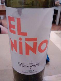 Un Rioja de buen paladar en compañía de Cai, Adela, Puerto y consortes en Huelva