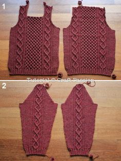 Shawl collar cable pullover free knitting pattern free knitting pattern for cabled vest with pockets free knitting patterns cabled free knitting pattern patterns pockets vest Crochet Cable, Cable Knitting, Vogue Knitting, Knitting Stitches, Free Knitting, Knitting Hats, Embroidery Stitches, Knit Cardigan Pattern, Sweater Knitting Patterns