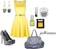 """""""Work Fit"""" by jowanna-b on Polyvore"""