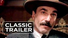 There Will Be Blood (2007) Official Trailer - Daniel Day-Lewis, Paul Dan...  #movies http://www.fluxymedia.com/eliana/