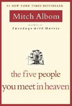 Five People You Meet in Heaven, The