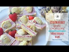 [VIDEO] Small Batch Smooth & Creamy Shortbread Cookie – Easy & Simple Recipe for All Occasion Best Shortbread Cookie Recipe, Chocolate Shortbread Cookies, Shortbread Recipes, Shortbread Bars, Baking Recipes, Cookie Recipes, Dessert Recipes, Just Desserts, Cinnamon Recipes