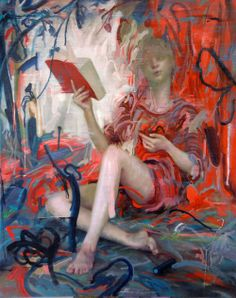 Liber Novus by James Jean